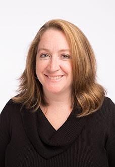 Dr. Amy Swann